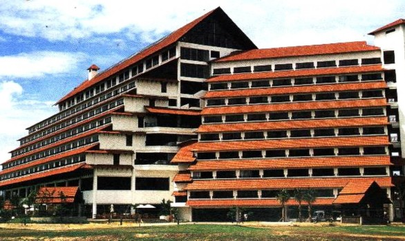 Awana Resort Kijal, Trengganu