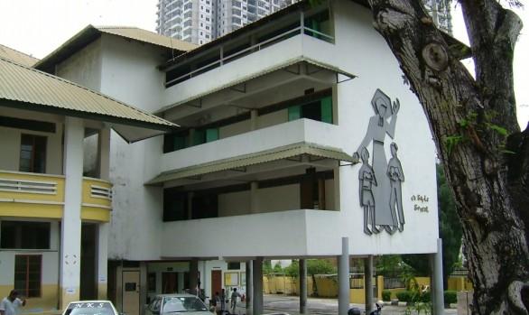La Salle Sentul, Kuala Lumpur