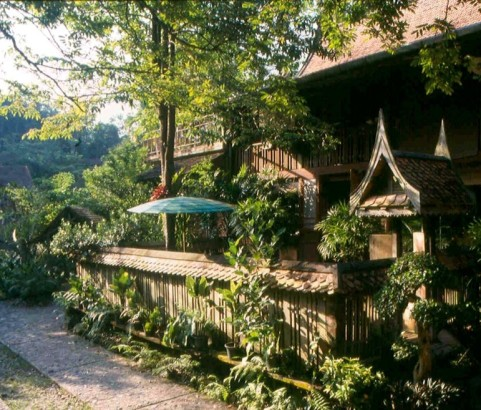 Sometime Resort, Betong, Thailand