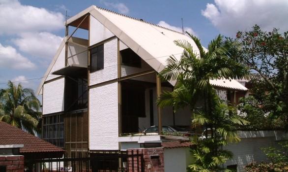 Steel Villa Kuala Lumpur