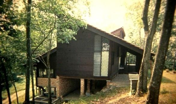 PAM  House  Award 1984