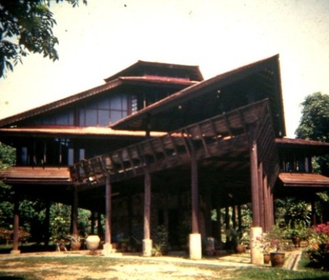 The Aga Khan Award for Architectural Excellence1998
