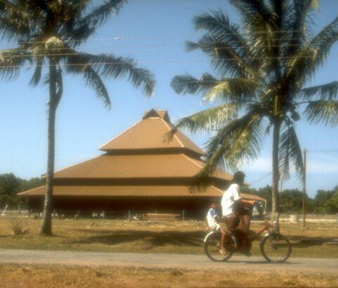 Aspa Mosque